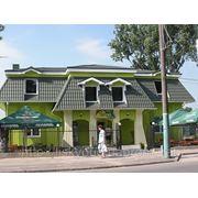 Будівництво й реконструкція громадських будівель ( бари, ресторани, кафе і т. д. ) фото