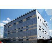 Строительство офисных зданий фото