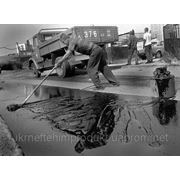 Битум нефтяной дорожный БНД 90/130 фото
