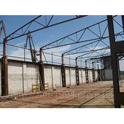 Строительство зернохранилищ в Кировограде фото
