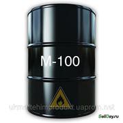 Топочный мазут М-100 фото