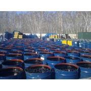 Битум нефтяной дорожный вязкий БНД 60/90. фото