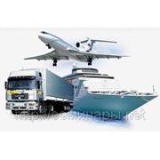 Транспортная документация: СMR, ТТН. Семинар фото
