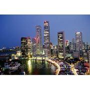 Новые горизонты Азии! Сингапур - азиатская Швейцария! Преимущества сингапурских компаний в бизнесе фото