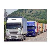 Услуги по перевозке автотранспортом и транспортное экспедирование: учет и налогообложение фото