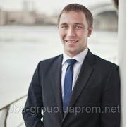 Консультация по вопросам нерезидентных компаний от Красильникова Юрия Владимировича фото