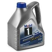 Моторное масло Mobil 1 5W-50, 4 л, синтетическое фото