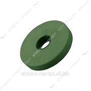 Круг точильный зеленый 125х20х32 F46-60 CT-СМ 64С фото