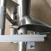 Производство форматных частей для вертикальный упаковочных автоматов фото