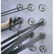 TDUX Надувная система герметизации кабельных каналов фото
