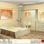 Кровать антария фото