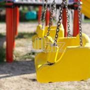 Дизайн детских площадок фотография