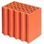 Керамические блоки Porotherm 30 R p+w фото