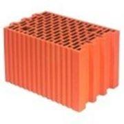 Керамические блоки Porotherm 25 p+w фото