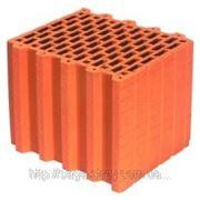 Керамические блоки Porotherm 30 p+w фото