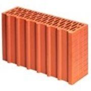 Керамические блоки Porotherm 44 1\2 p+w фото