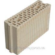 Кератерм 12 - керамический блок, керамблок фото