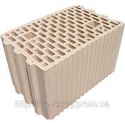Кератерм 25 - керамблок, керамический блок фото