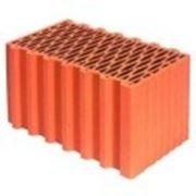 Керамические блоки Porotherm 44 p+w фото