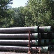 Обсадные трубы стальные фото