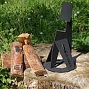 Ручной мини дровокол (Firewood), WS-02 фото
