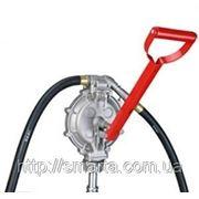 Насос двухдиафрагменный для перекачки бензина GROZ 44195 DPP/1 фото