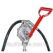 Насос двухдиафрагменный для перекачки бензина DPP/1 фото