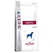 Hepatic Canine Royal Canin корм, Пакет, 6,0кг фото