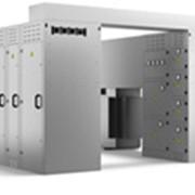 Комплектная трансформаторная подстанция КТПВ внутренней установки фото
