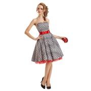 Платье L014 фото