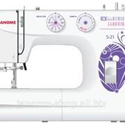 Швейная машина Jamone S 21 фото