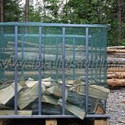 Упаковщик дров Japa 444 фото