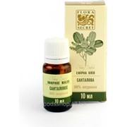 Эфирное масло Flora Secret Санталовое 10мл фото