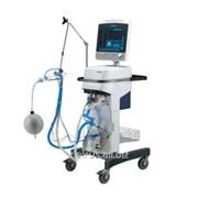 Аппарат искусственной вентиляции лёгких передвижной Hamilton G5, Hamilton Medical фото