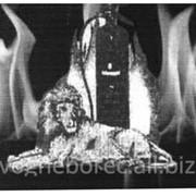 Встановлення протипожежних дверей фото