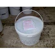 Мастика битумно-резиновая кровельная - 20 кг фото