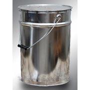 Мастика морозостойкая битумно-масляная МБ-50 - 25 кг фото