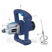 Дрель -размешиватель BT-MX 1400 E арт. 4258455 фото