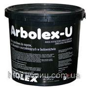 Arbolex-U (Арболекс-У) наносится до -15С (ведро - 5кг) фото