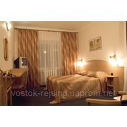 Продажа гостиницы 3* в Днепропетровске, действующий бизнес фото