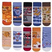 Носки для мальчиков Смешарики фото
