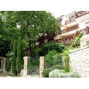 Гостиница в Симеизе фото