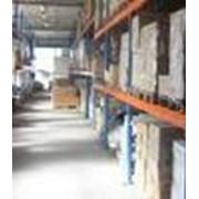 Хранение грузов на складах фото
