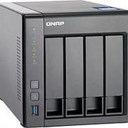 Сетевой накопитель QNAP TS-431X-2G фото