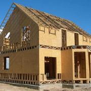 Каркасы домов,постройка,продажа фото