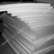 Поролоновый лист для обивки дверей 1м х 2м х 80мм №716355 фото