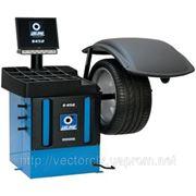 Балансировочный стенд для колес легковых автомобилей GIULIANO S452 фото