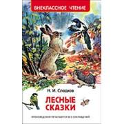 Внеклассное чтение. Сладков Н. Лесные сказки фото