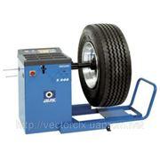 Балансировочный стенд для колес грузовых автомобилей GIULIANO S 444 фото