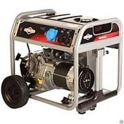 Генератор бензиновый BRIGGS&STRATTON 6250 A фото